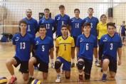CNNT juniors craiova divizia a2