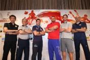 antrenori volei cupa mondiala masculin