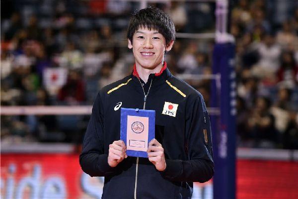 Yuki Ishikawa cupa mondiala secund