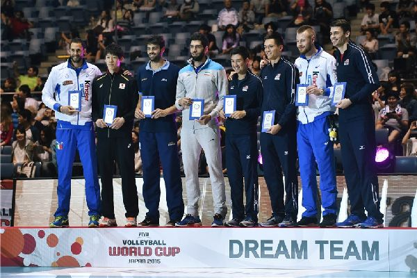echipa ideala cupa mondiala volei