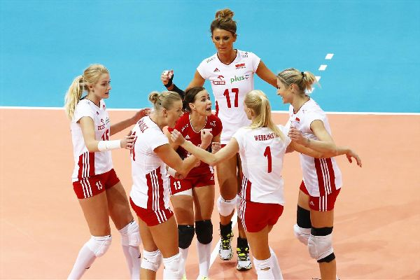 volei polonia bucurie campionat european