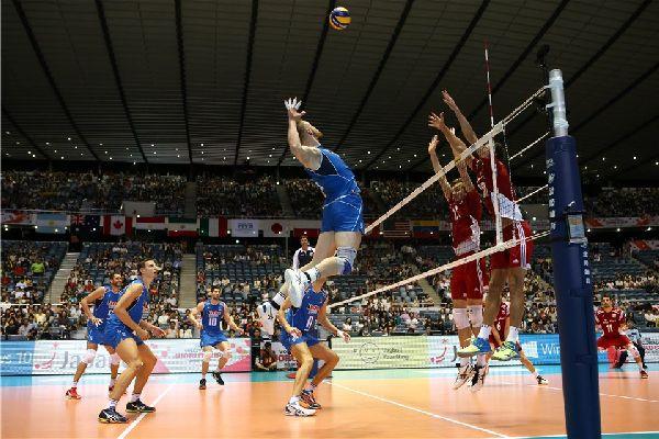 ivan zaytsev atac italia polonia