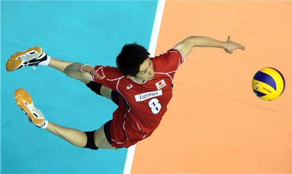 Yuki Ishikawa in plin serviciu din saritura la Cupa Mondiala