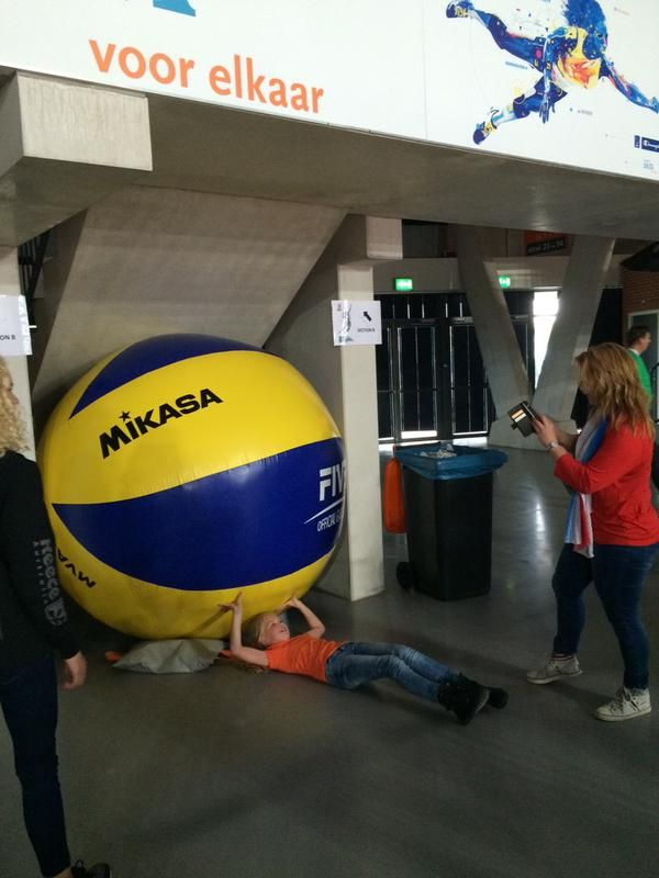 minge uriasa apeldoorn campionat european volei