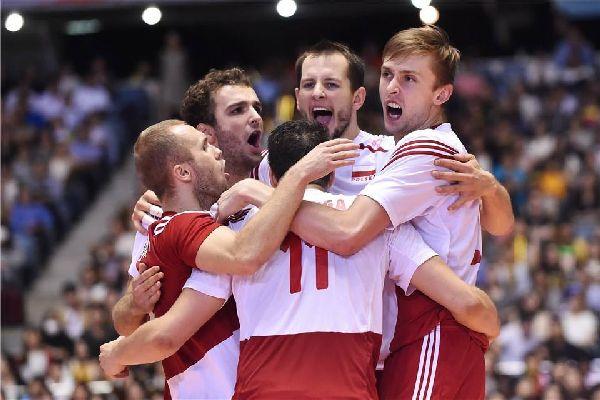 polonia volei cupa mondiala bucurie