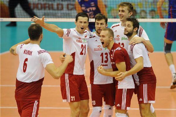 Nationala Poloniei a obtinut a saptea victorie consecutiva in fata Rusiei