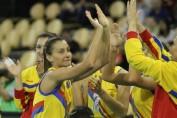 romania volei campionat european echipa
