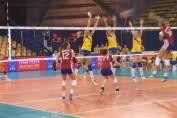 romania cehia campionat european volei