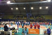 romania germania volei campionat european