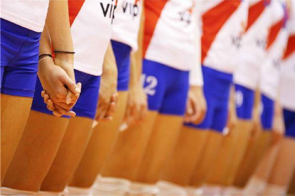 Unitatea Serbiei, un exemplu pentru sportul mondial