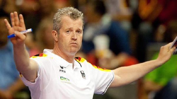 Vital Heynen este de patru ani antrenorul Germaniei, cu care a cucerit bronzul la Mondiale