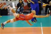 Alexander Yanutov cupa mondiala volei rusia