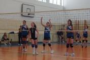 cnnt craiova volei junioare campionat