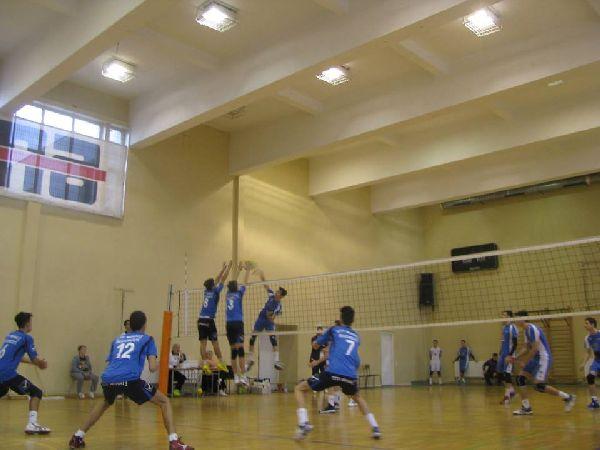 cadeti volei campionat national meciuri