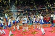 rusia campionat european volei feminin