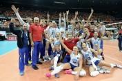 rusia campioana europeana volei feminin