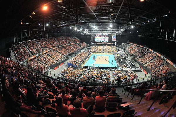 ahoy rotterdam finala campionat european