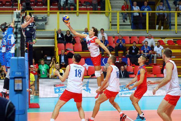 atanasjevic volei serbia european slovacia
