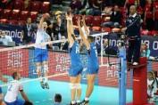 slovenia italia campionat european volei