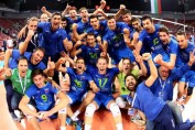 volei slovenia calificare semifinale europene