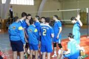campia turzii volei masculin divizia2