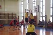 universitatea timisoara volei masculin