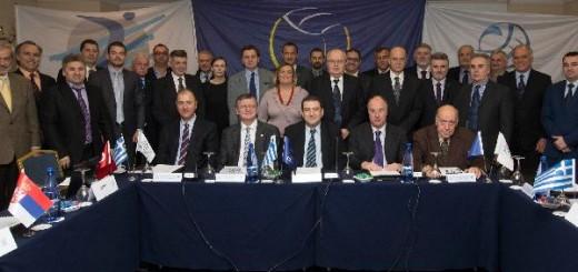 adunare generala asociatia balcanica volei