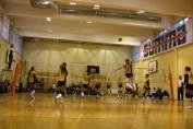 cadete volei ctf dinamo campionat