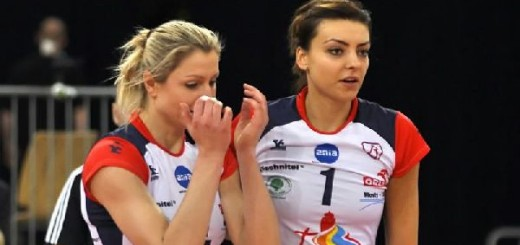 daiana muresan polonia echipa lodz
