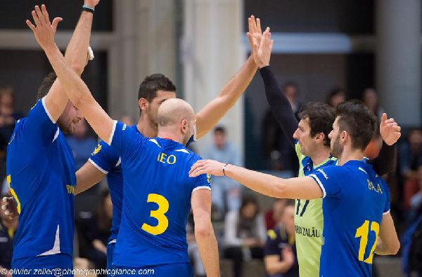 volei municipal zalau play off