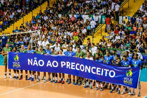 bogdan olteanu cupa braziliei volei