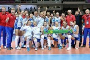 rusia volei feminin jocuri olimpice