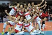 volei turcia rezultate turneu preolimpic