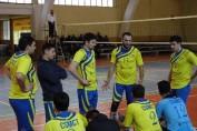 campia turzii volei masculin divizia a2