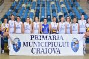 scm u craiova volei feminin echipa