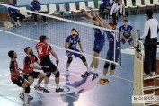 volei explorari craiova play off