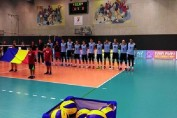 volei under 20 romania campionat european