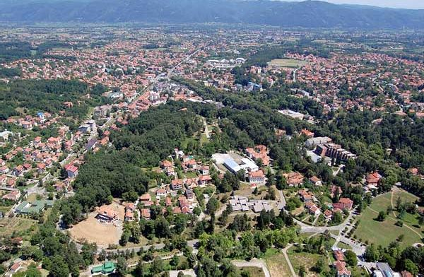 vrnjacka banja serbia oras statiune