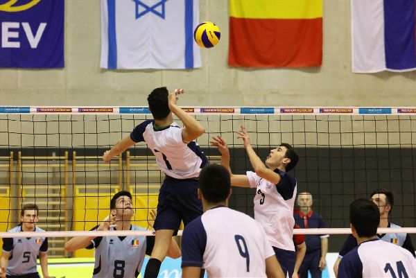 nationala romania under 20 volei 10