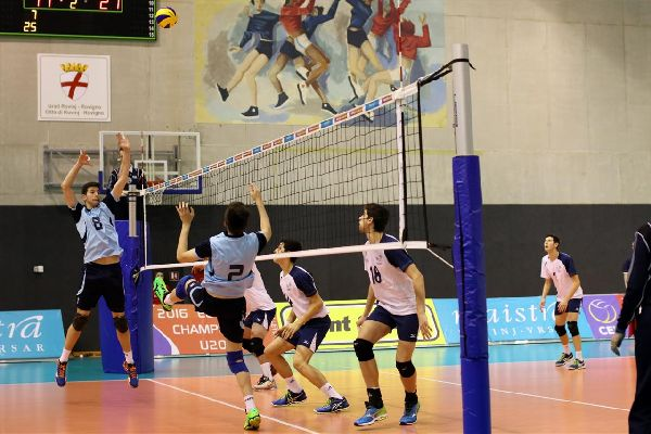 nationala romania under 20 volei 3