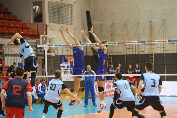 romania volei under20 rares balean