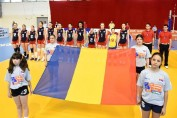 romania volei under 19 nationala calificari