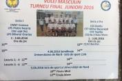 turneu final juniori volei