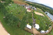 terenuri portugalia festival minivolei