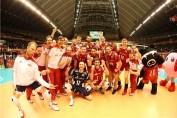 polonia volei bucurie calificare jocuri olimpice