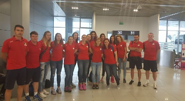 nationala romania volei feminin