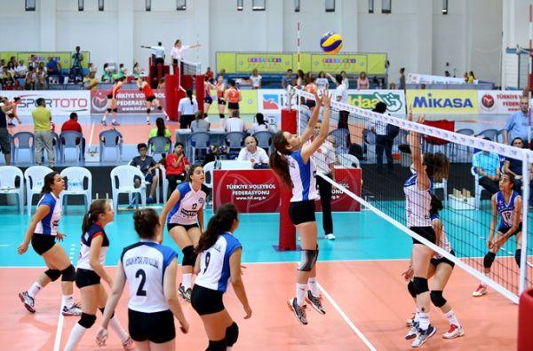 festival volei izmir meciuri turcia