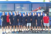 nationala volei cadeti romania
