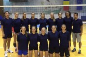 junioare nationala volei balcaniada lot