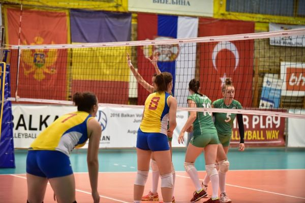 junioare volei romania bulgaria 3